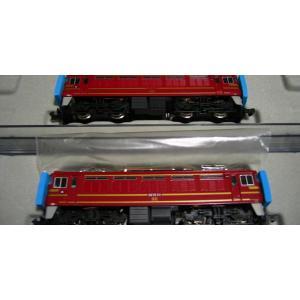 ■マイクロエース■ED75−707/711【鉄道模型Nゲージ】a0192|marusan-hobby