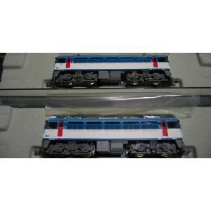 ■マイクロエース■ED79−57/60 2次型・登場時【鉄道模型Nゲージ】a0194|marusan-hobby