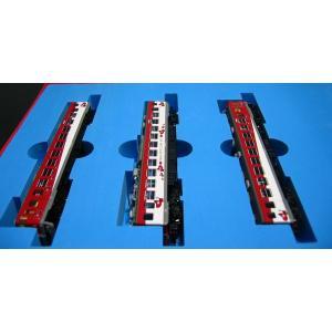■マイクロエース■455系あかべぇ塗装3両セット【鉄道模型Nゲージ】|marusan-hobby