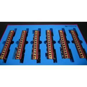 ■マイクロエース■475系リバイバル急行色6両セット【鉄道模型Nゲージ】|marusan-hobby