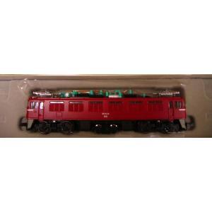 ■マイクロエース■国鉄ED76-20 2次型 標準色【鉄道模型Nゲージ】 marusan-hobby