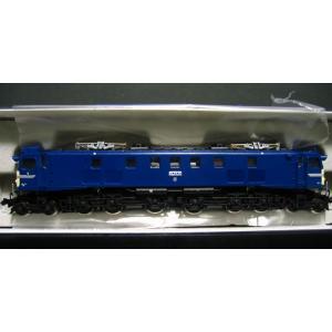 ■マイクロエース■国鉄EF58-35青【鉄道模型Nゲージ】a1710 marusan-hobby