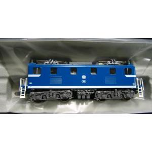 ■マイクロエース■秩父鉄道デキ300型 青色【鉄道模型Nゲージ】a2075 marusan-hobby