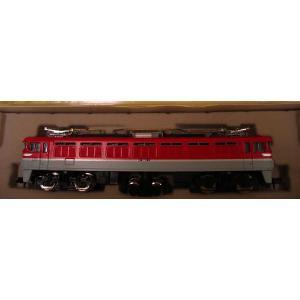 マイクロエース ED76-51交流電気機関車 marusan-hobby
