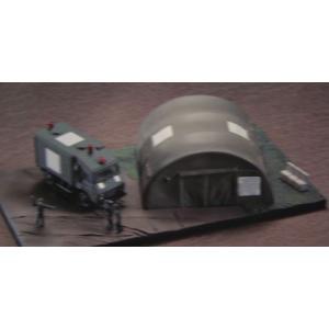トミーテック技MIX(ギミックス)航空機シリーズ 陸上自衛隊 陸自装備品3|marusan-hobby