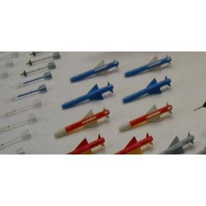 トミーテック技MIX(ギミックス)航空機シリーズ 航空自衛隊 空自ウエポンセット3|marusan-hobby