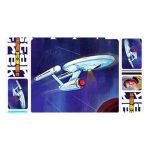 ■予約受付■AMT1/650 スタートレック U.S.S エンタープライズ NCC-1701【プラモデル】 marusan-hobby