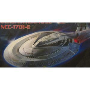 AMT スタートレック NCC-1701-E U.S.Sエンタープライズ marusan-hobby