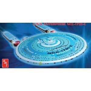 AMT スタートレック 1/2500 エンタープライズ NCC-1701C|marusan-hobby