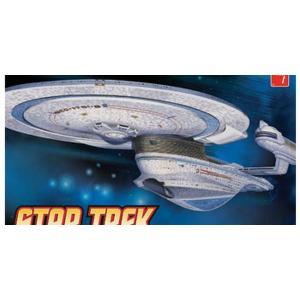 予約受付中!AMT スタートレック 1/1000 NCC-1701-B エンタープライズ|marusan-hobby