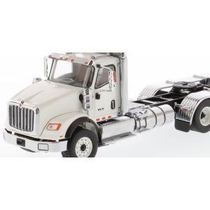 ダイキャストマスター 1/50 インターナショナル HX620 トラック (8 x 6) (ホワイト)|marusan-hobby