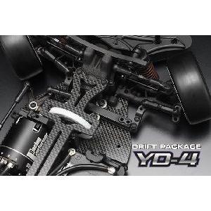 ドリフトパッケージ YD-4 ヨコモ 1/10 4WD電動競技用ドリフトラジコンカー組立キット|marusan-hobby|03