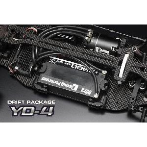ドリフトパッケージ YD-4 ヨコモ 1/10 4WD電動競技用ドリフトラジコンカー組立キット|marusan-hobby|04