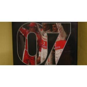 ■ユーロピクチャーズ■2007年F1総集編【DVD】|marusan-hobby