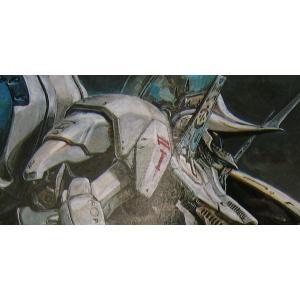 WAVE1/144 ファイブスターストーリーズ 増装備 レッドミラージュ marusan-hobby