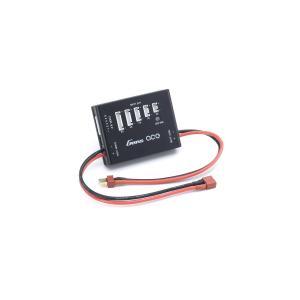 Gens ace LiPoバッテリープロテクター(2-6セル/充電用) 京商  GAC0100|marusan-hobby