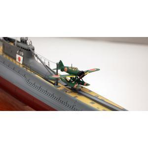 予約受付中!オーシャン・ヴォヤージュ1/144 日本海軍 伊号第19潜水艦(巡潜乙型)|marusan-hobby