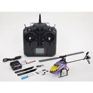 イントルーダー 60 Gフォース GS401 2.4GHz 6ch 電動ヘリコプター|marusan-hobby|02