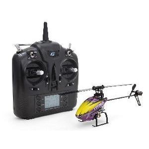 イントルーダー 60 Gフォース GS401 2.4GHz 6ch 電動ヘリコプター|marusan-hobby|03