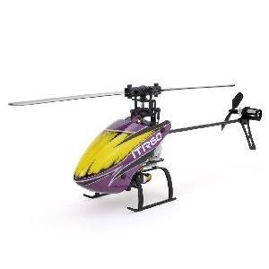 イントルーダー 60 Gフォース GS401 2.4GHz 6ch 電動ヘリコプター|marusan-hobby|04