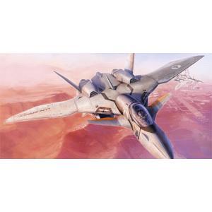 ハセガワ1/72スケール マクロスプラスシリーズ VF-11B サンダーボルト《完全新金型》|marusan-hobby