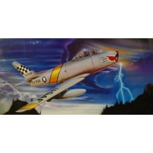 ■メーカー名:ホビークラフトカナダ ■品名:1/72F86セイバーF‐10 ■飛行機模型組立キット