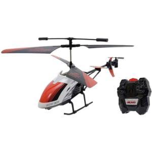 セール!RC ヘリコプター  タフコプター レッド   ハイテック  HW305R