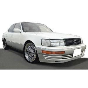 予約受付中!イグニッションモデル 1/43  トヨタ セルシオ (F10) パールホワイト BB-W...
