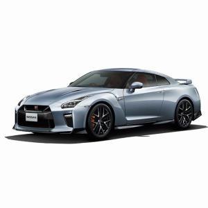 予約受付中! 1/18 イグニッションモデル  ニッサン GT-R R35 プレミアムエディション ...