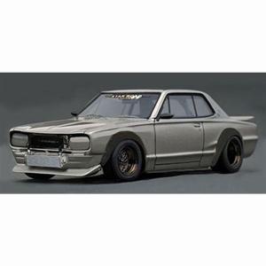 予約受付中! 1/43 イグニッションモデル ニッサン スカイライン 2000 GT-R KPGC1...