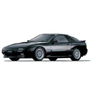 予約受付中!イグニッション  IG1998  1/18スケール  マツダ サバンナ RX-7 インフ...