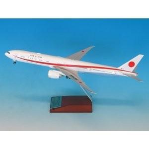 1/200 BOEING 777-300ER 80-1111政府専用機  完成品 WiFiレドーム・ギアつき 全日空商事 marusan-hobby