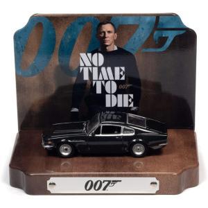 "JOHNNY LIGHTNING 1/64 アストン マーチン V8 1987 007""ノー・タイム..."