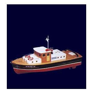 M403 タクボート 【KNK ミニボート木製組み立てキット】