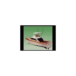 フイリー X-65  【KNK R・Cボート木製組立キット】 marusan-hobby