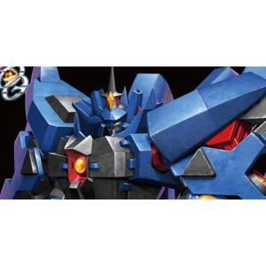 スーパーロボット大戦OGグランゾン|marusan-hobby