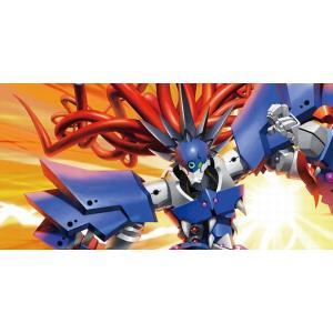 スーパーロボット大戦OG ORIGINAL GENERATIONS1/144 ビレフォール|marusan-hobby