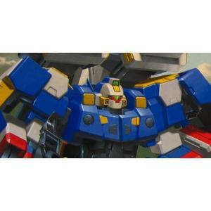 ■コトブキヤ■スーパーロボット大戦1/144R-2POWRED【プラモデル】|marusan-hobby