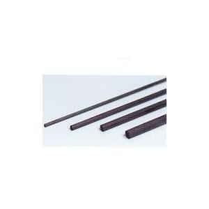 カーボンロッド棒 1.2X1000mm