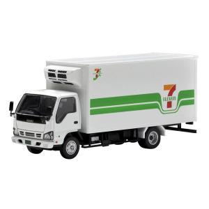 トミカリミテッドヴィンテージ ネオ 1/64 LV-N195a いすゞ エルフ パネルバン (セブン...