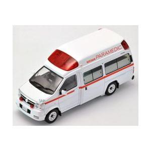 トミカリミテッド ヴィンテージNEO43 LV-N43-01a 日産パラメディック 高規格救急車(カタログ仕様)|marusan-hobby