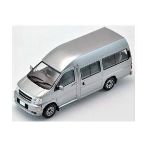 トミカリミテッド ヴィンテージNEO43 LV-N43-02a  日産エルグランド ジャンボタクシー(銀)|marusan-hobby