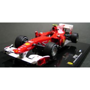 マテル1/43 フェラーリ F10 フェルナンド・アロンソ バーレーンGP2010(エリート)|marusan-hobby