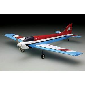 キャバリーノ OK:12147 レーザーカット・バルサキット【RC飛行機/エンジン/電動】|marusan-hobby