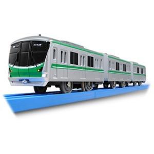 S-18 東京メトロ千代田線 16000系  プラレール