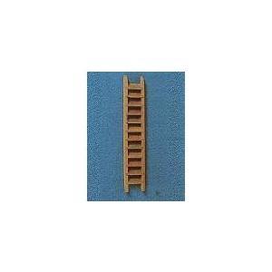 梯子 (木製) 【コーレル:S121 RC 船舶模型船用パーツ】