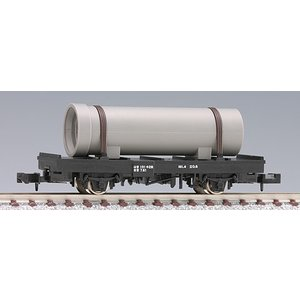 ■トミックス(tomix)■国鉄貨車 チ1形タイプ(土管付)【鉄道模型Nゲージ】2721|marusan-hobby