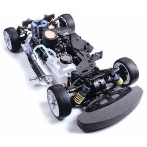 TG10-Mk.2シャーシキット タミヤ 1/10エンジンカー (200mm幅) 組立キット44042|marusan-hobby