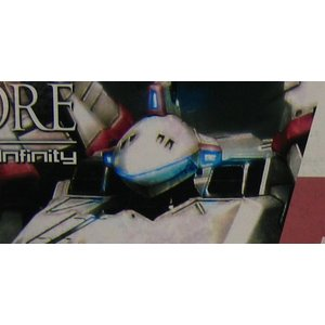 ■コトブキヤ■アーマードコア1/72ミラージュYC07 クロノス ヴィクセンVer【プラモデル】 marusan-hobby