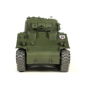 サンダース大学付属高校 M4シャーマン 75mm砲 ガールズ&パンツァー仕様  Waltersons(ハイテック) WT-372014C 1/24  2.4GHz  1/24 赤外線バトル|marusan-hobby|04